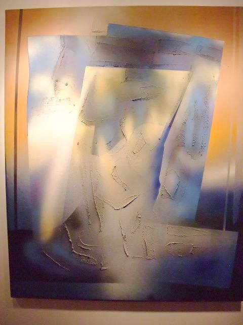 Juan T. Vazquez Martin, Cuban painter