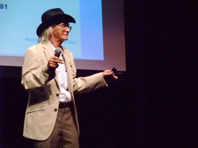 Juan T. Vazquez Martin in Tampa